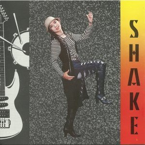 SHAKE 歌手頭像