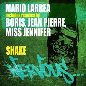 Mario Larrea 歌手頭像