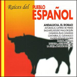 Raíces del Pueblo Español 歌手頭像