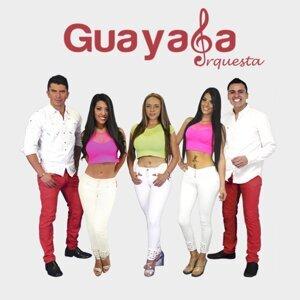 Guayaba Orquesta 歌手頭像