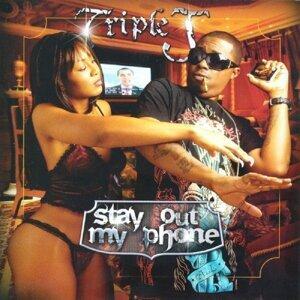 Triple J 歌手頭像