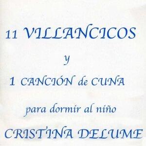 Cristina Delume 歌手頭像