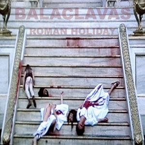 Balaclavas 歌手頭像
