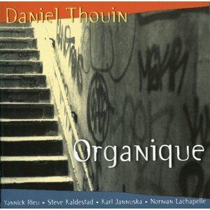 Daniel Thouin 歌手頭像