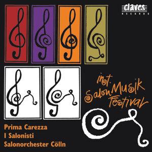 I Salonisti - Salon Orchester Cölln - Prima Carezza 歌手頭像