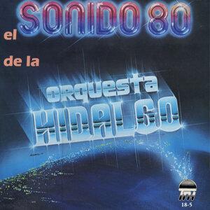 La Orquesta Hidalgo 歌手頭像