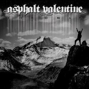 Asphalt Valentine