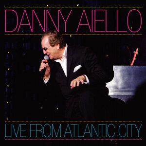 Danny Aiello 歌手頭像