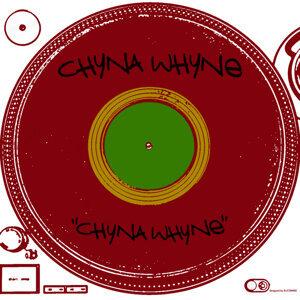 Chyna Whyne 歌手頭像