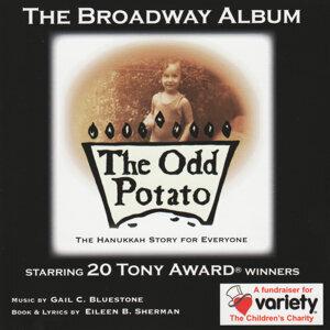 The 20 Tony Award Winners 歌手頭像