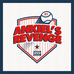 Ankiel's Revenge