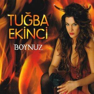 Tuğba Ekinci 歌手頭像
