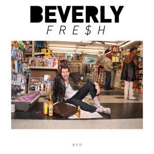 Beverly Fre$h 歌手頭像