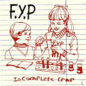F.Y.P. 歌手頭像