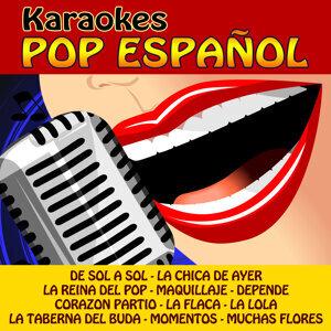 Banda Pop De Karaoke 歌手頭像