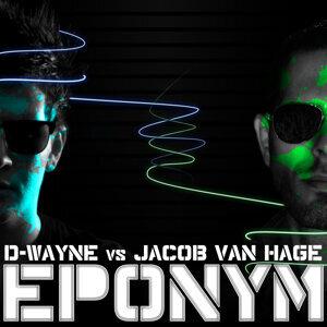 D-wayne VS Jacob van Hage 歌手頭像