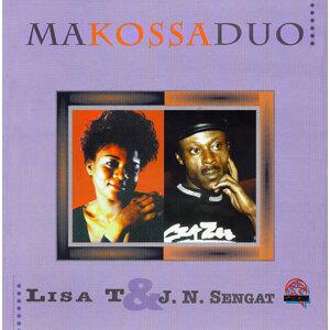 Lisa T & J.N. Sengat 歌手頭像