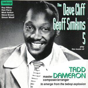 The Dave Cliff/Geoff Simkins 5 歌手頭像