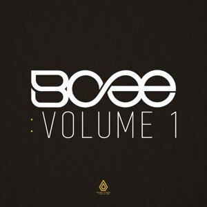 BCee 歌手頭像