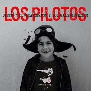 LOS PILOTOS 歌手頭像