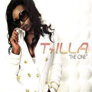 T-Illa 歌手頭像