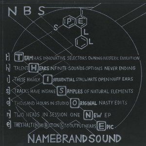 NameBrandSound