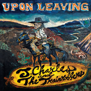 J. Charles and The Trainrobbers