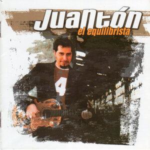 Juantón 歌手頭像