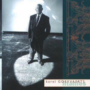 Karel Goeyvaerts 歌手頭像