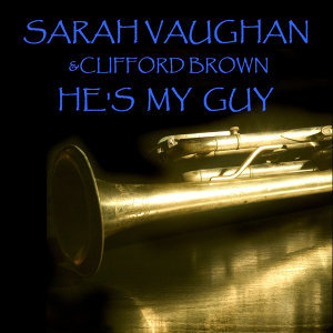 Sarah Vaughan & Clifford Brown 歌手頭像