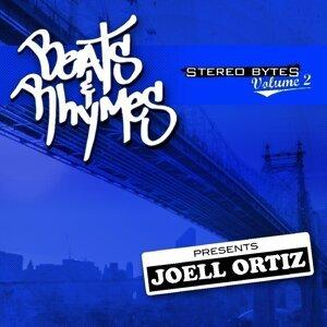 Joell Ortiz 歌手頭像