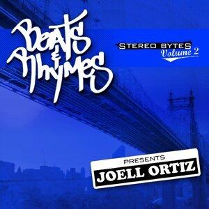 Joell Ortiz