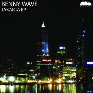 Benny Wave 歌手頭像