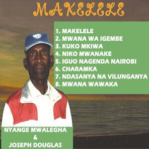 Nyange Mwalegha and Joseph Douglas 歌手頭像