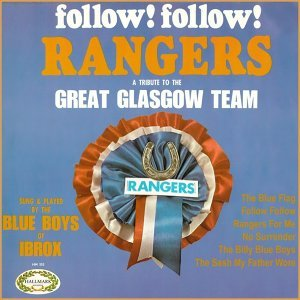 The Blue Boys Of Ibrox