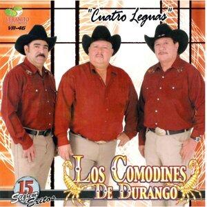 Los Comodines De Durango
