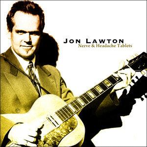Jon Lawton 歌手頭像