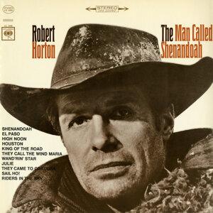 Robert Horton 歌手頭像