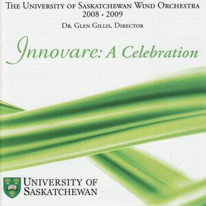 University of Saskatchewan - Wind Orchestra 歌手頭像
