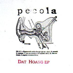 Pecola 歌手頭像