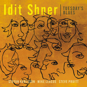 Idit Shner 歌手頭像