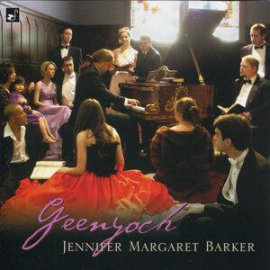 Jennifer Margaret Barker