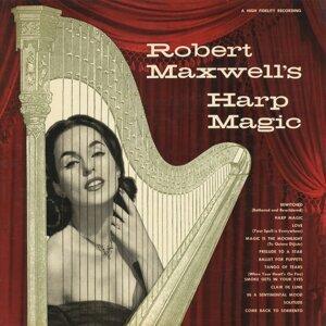 Robert Maxwell 歌手頭像