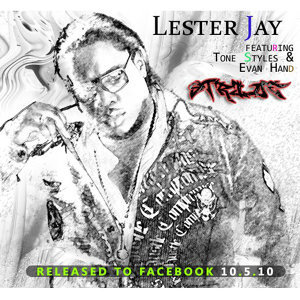 Lester Jay 歌手頭像