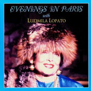 Ludmilla Lopato