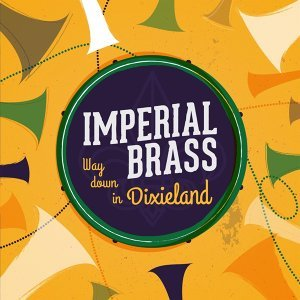 Imperial Brass 歌手頭像