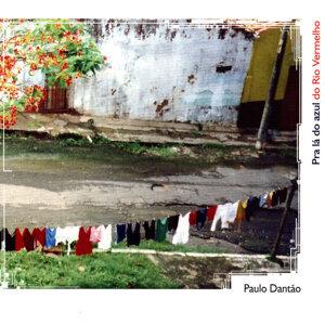 Paulo Dantão 歌手頭像