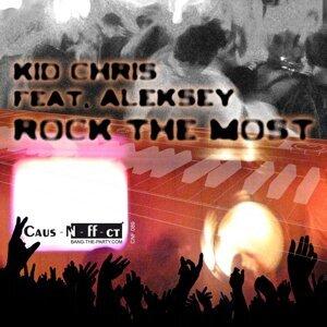 Kid Chris 歌手頭像