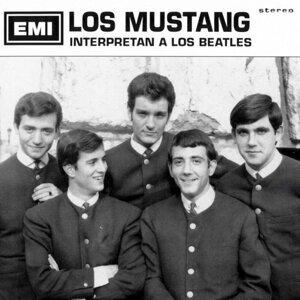 Los Mustang 歌手頭像