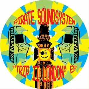 Pirate Soundsystem